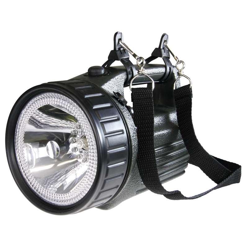 Svítilna nabíjecí halogenová 3810 s LED diodami, Emos, P2304