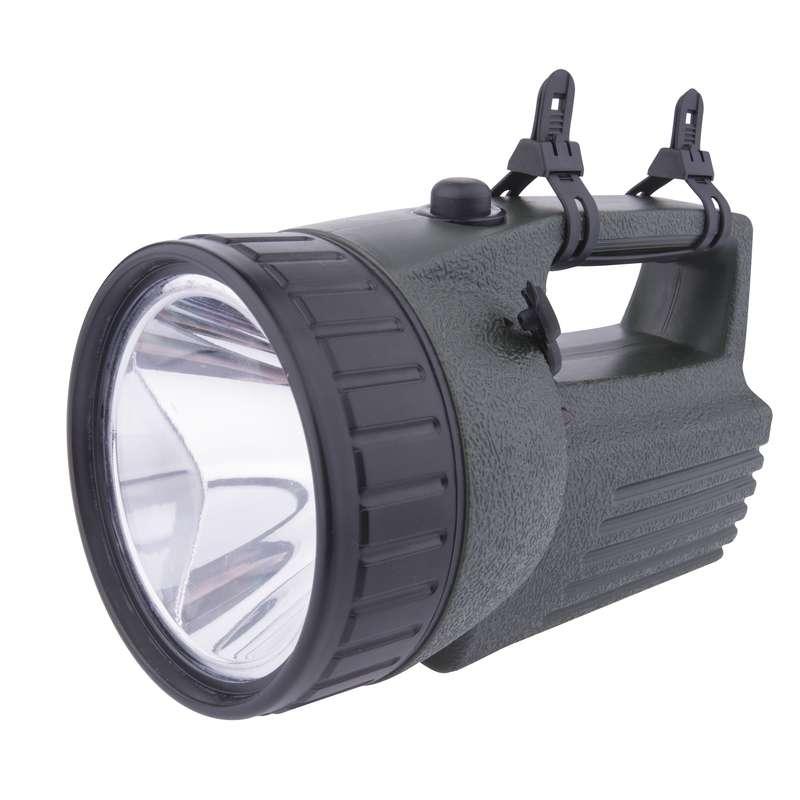 Nabíjecí svítilna LED 10W 3810