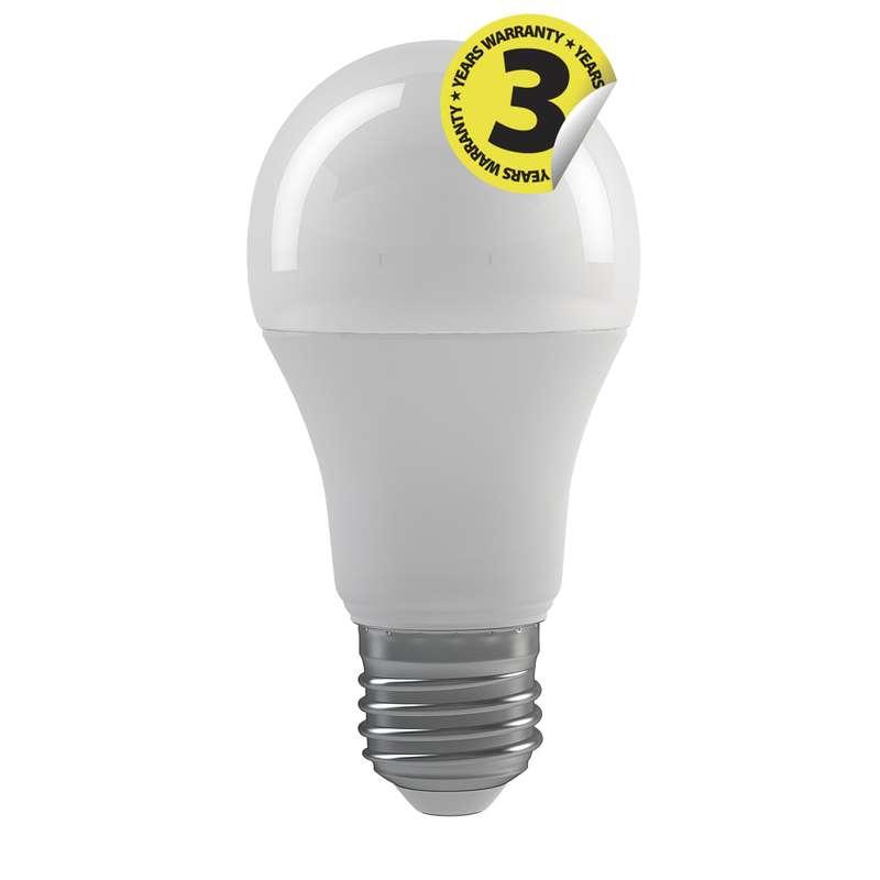 LED žárovka 12,5W (102W) E27 EMOS, teplá bílá