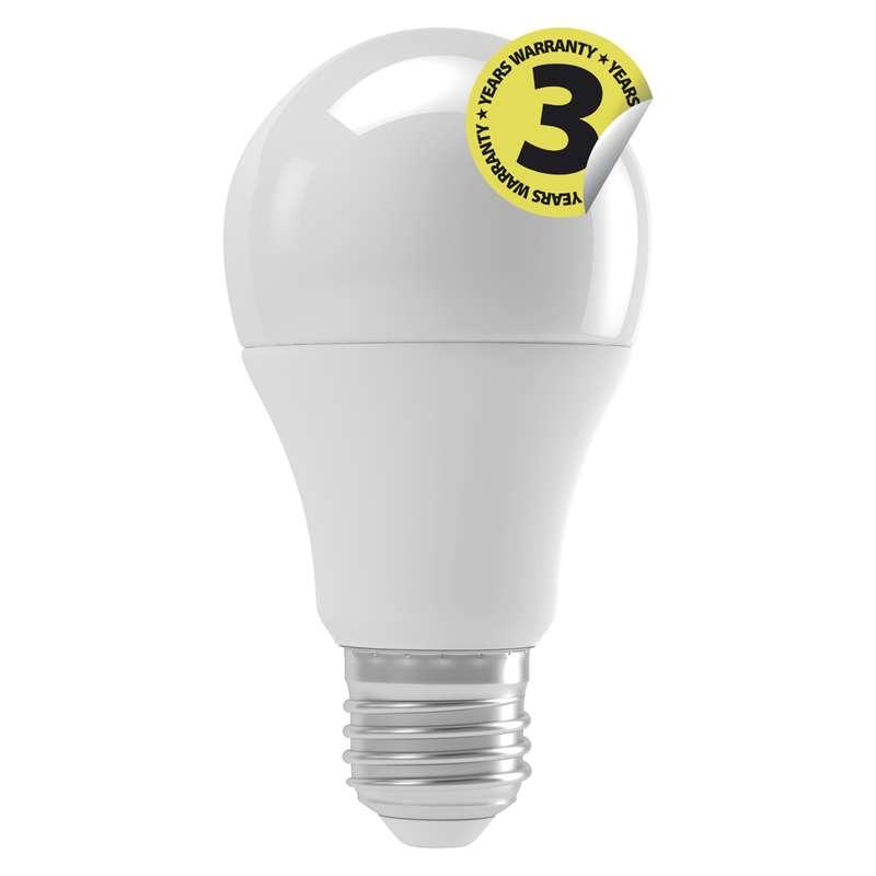 LED žárovka 14W (100W) E27 EMOS, teplá bílá