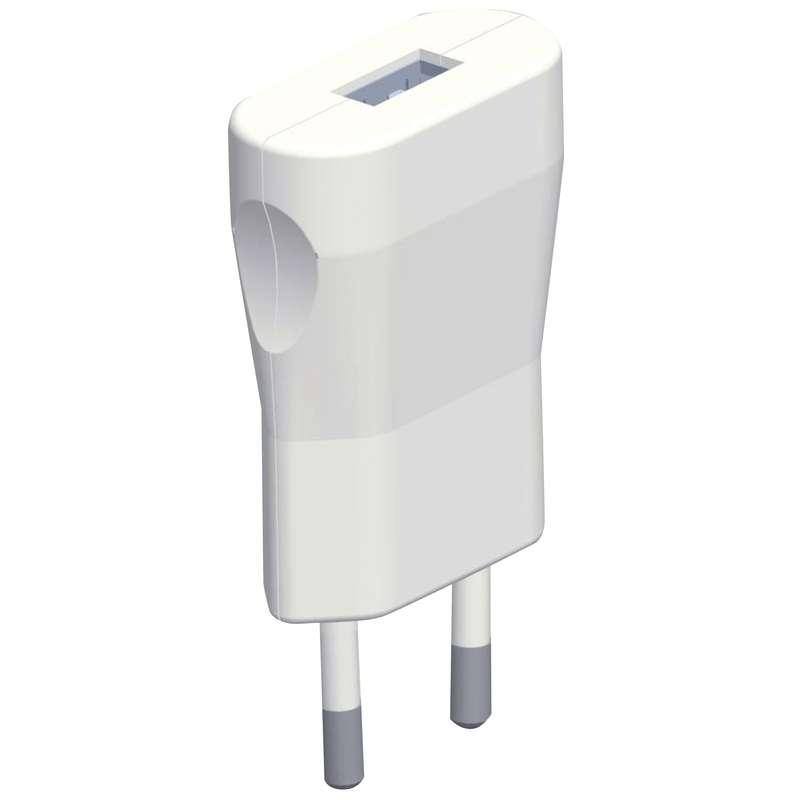 USB adaptér univerzální do sítě 1A