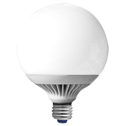 LED GLOBE 15W E27 G125 MÜLLER-LICHT, stmívatelná, teplá bílá