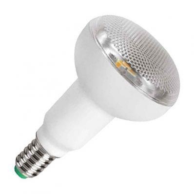 LED R50 5W (40W) E14, MEGAMAN, teplá bílá