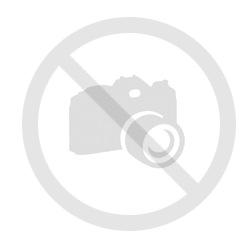 LED vánoční řetěz koule bavlněné 10 LED, 1m, IP20, 2x AA