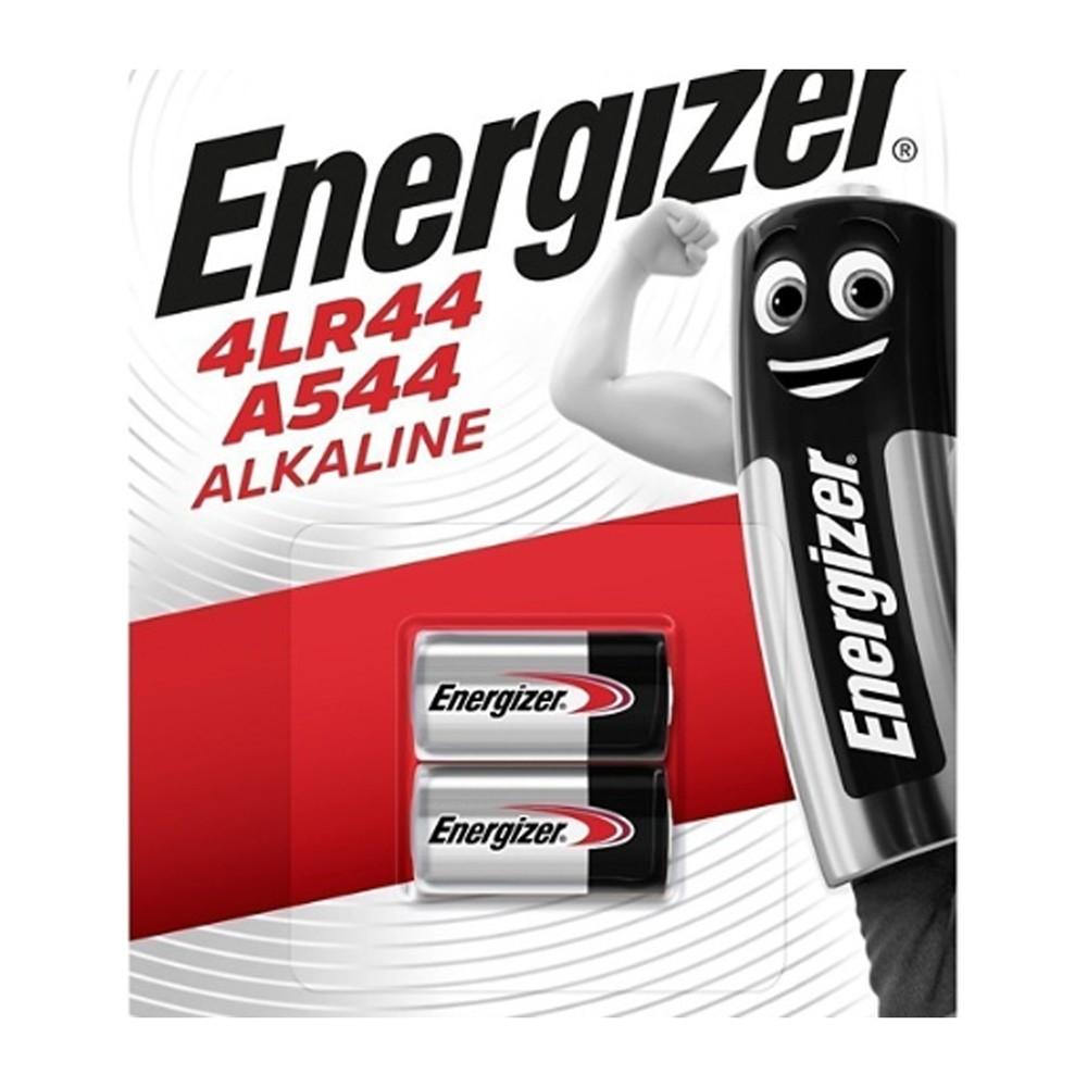 Baterie A544 ENERGIZER, 2 ks (blistr)