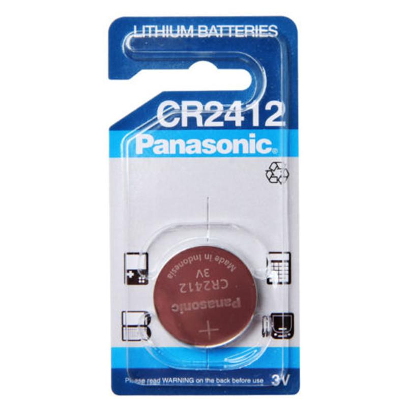 Baterie Panasonic CR2412 1 ks (blistr)