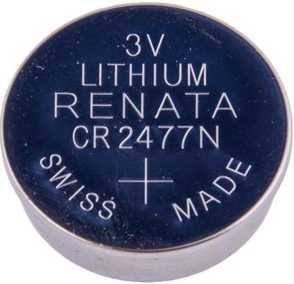 Baterie CR2477N Renata