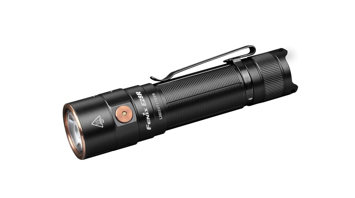Nabíjecí svítilna Fenix E28R