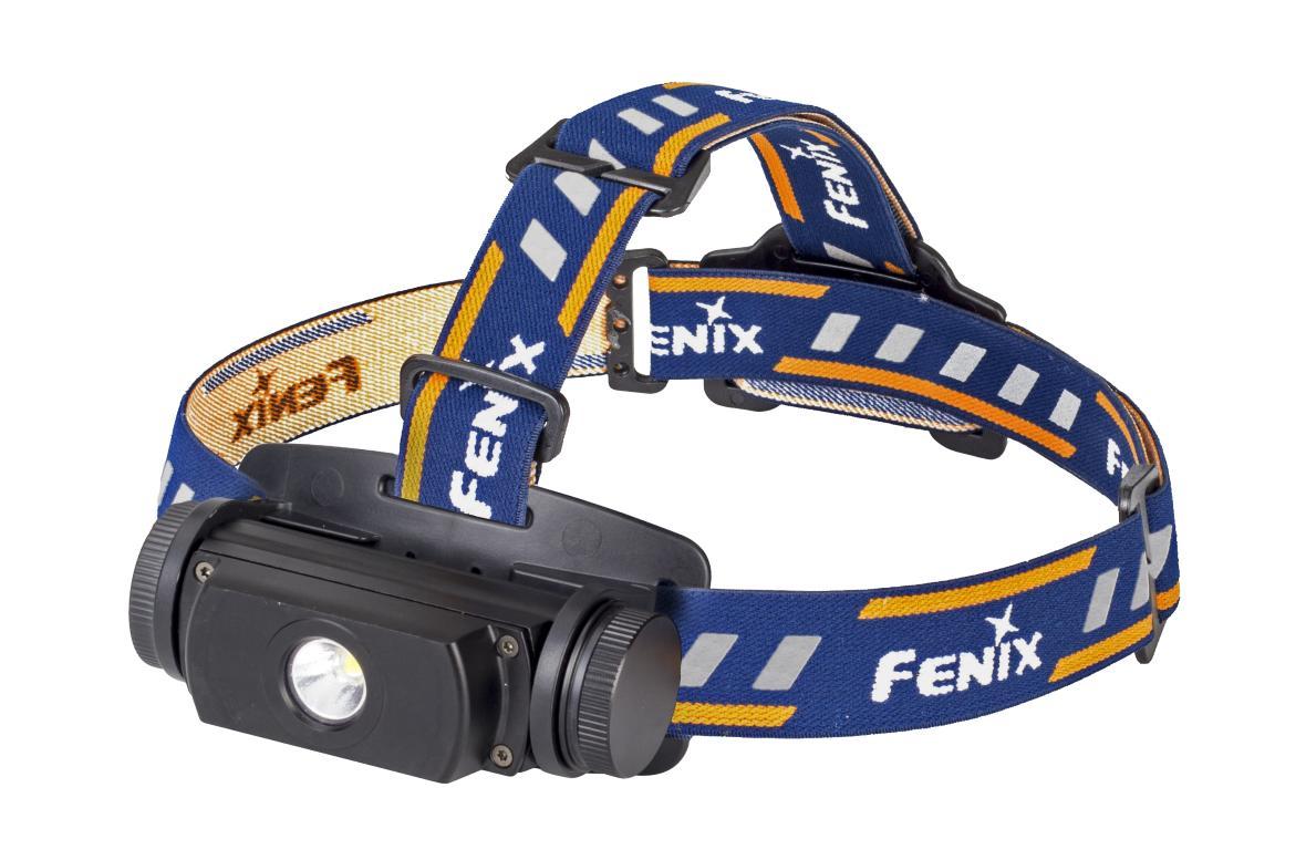 Čelovka Fenix HL55, 900lm