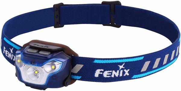 Nabíjecí čelovka Fenix HL26R - modrá