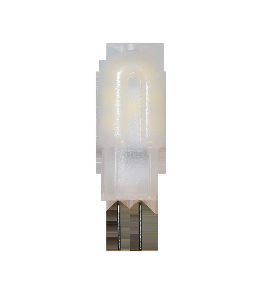 LED G4 2W, SKYLIGHTING, teplá bílá
