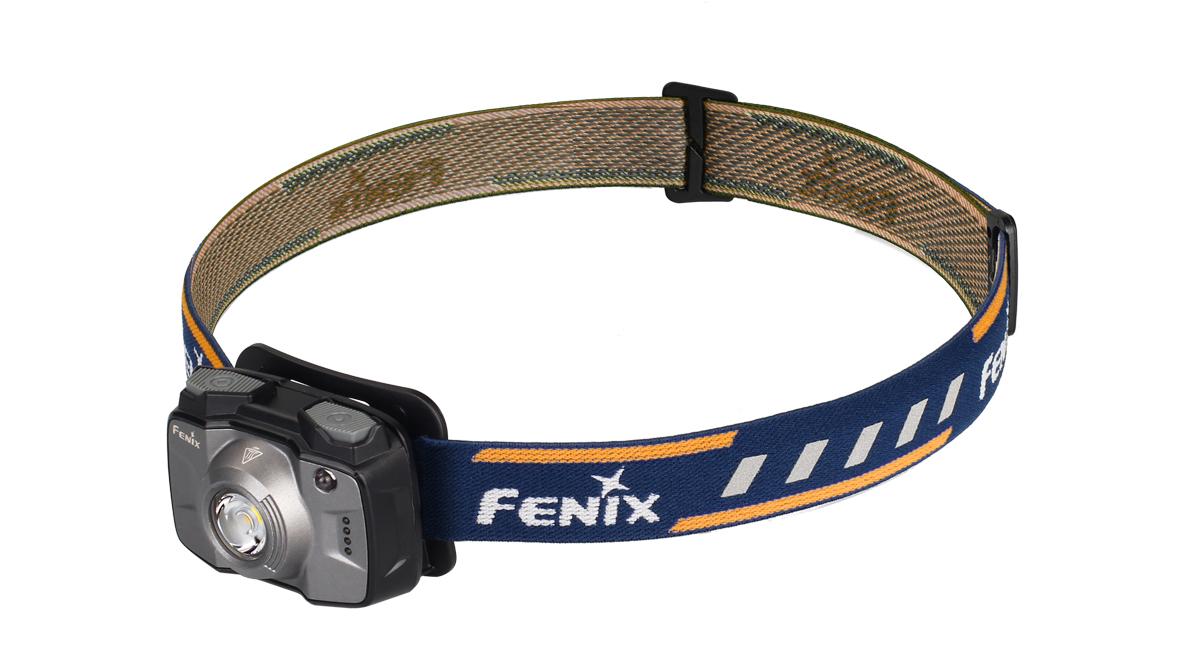 Nabíjecí čelovka Fenix HL32R