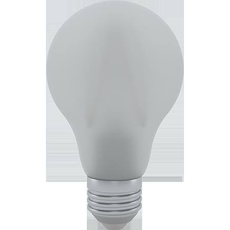 LED žárovka 6W (58W) E27 SKYLIGHTING, teplá bílá