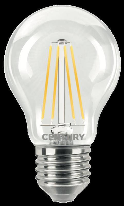 LED žárovka 10W (100W) E27 CENTURY INCANTO, teplá bílá 2700K
