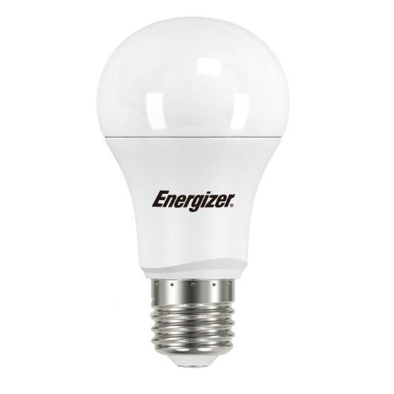 LED žárovka 12,5W (100W) E27 ENERGIZER, teplá bílá