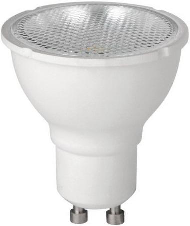 LED GU10 4W (33W), 4000K, MEGAMAN