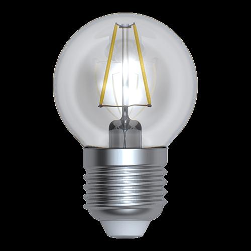 LED mini globe 4W (36W) E27, SKYLIGHTING, denní bílá