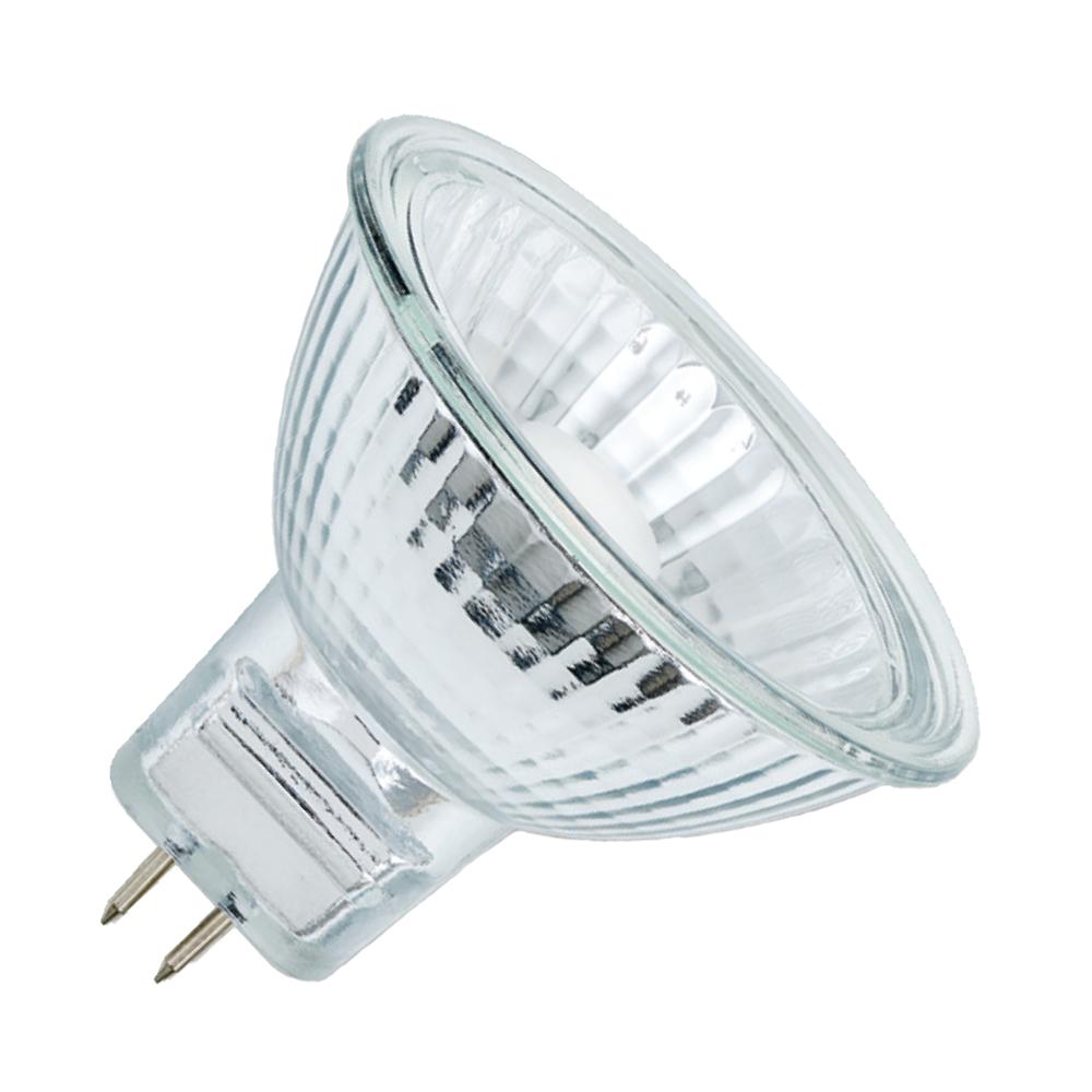 Halogenová žárovka 16W GU5,3 MR16, LIGHT