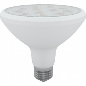 LED PAR38 18W E27, SKYLIGHTING, teplá bílá