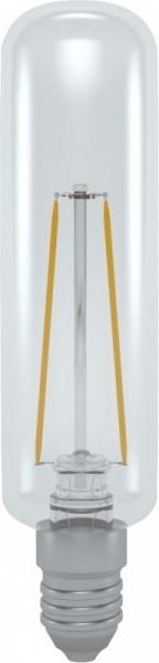 LED žárovka 6W (50W) E14 SKYLIGHTING, teplá bílá