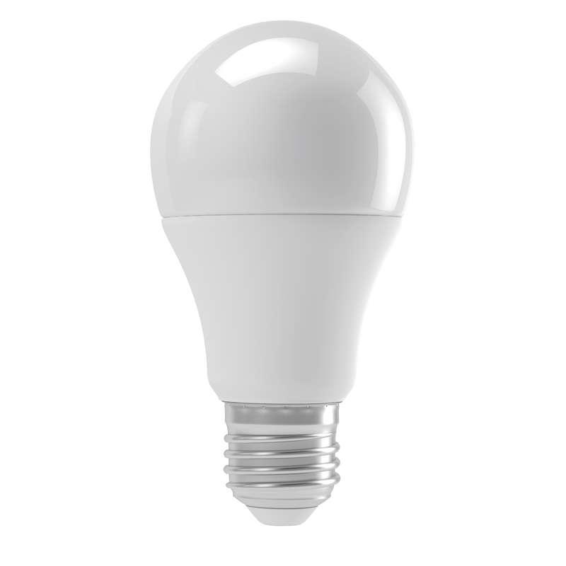LED žárovka 10,5W (75W) E27 EMOS, teplá bílá