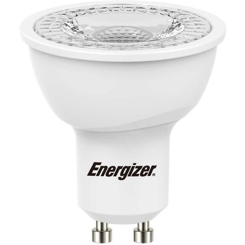 LED GU10 5W (50W), 3000K, ENERGIZER