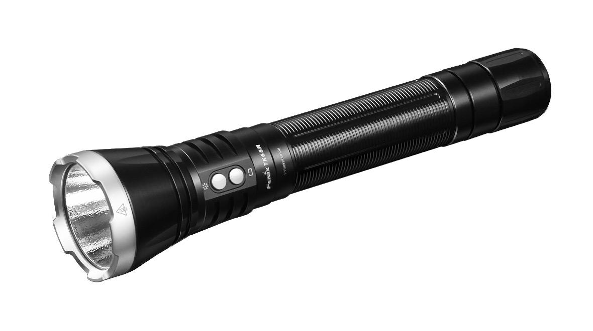 LED svítilna nabíjecí Fenix TK65R, 3200lm