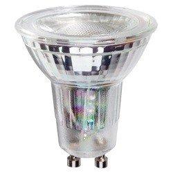 LED GU10 4,5W (50W), 2800K, MEGAMAN