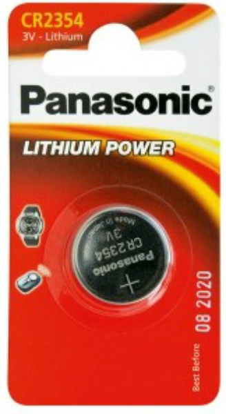 Baterie Panasonic CR2354 1 ks (blistr)