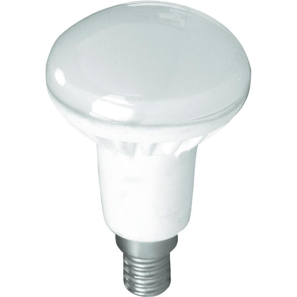 LED R50 5,5W E14, MÜLLER-LICHT, teplá bílá