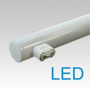 LED linestra 5W T30 2pin S14s, 2700K, NBB, 259100010