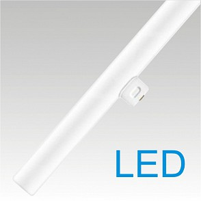 LED linestra 8W S14d, NBB, 600lm 2700K, 259100120