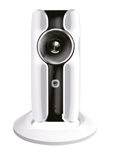 Chuango Wi-Fi kamera, 720p HD video, záloha až do 32GB