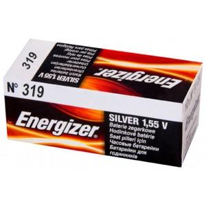 Baterie 319/SR527 ENERGIZER, 1 ks (blistr)