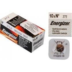 Baterie 373/SR916 ENERGIZER, 1 ks (blistr)