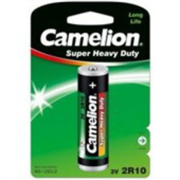 Baterie Camelion 2R10 1 ks (blistr)