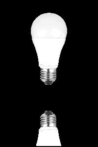 LED žárovka 13W (75W) E27 MÜLLER-LICHT, teplá bílá, stmívatelná