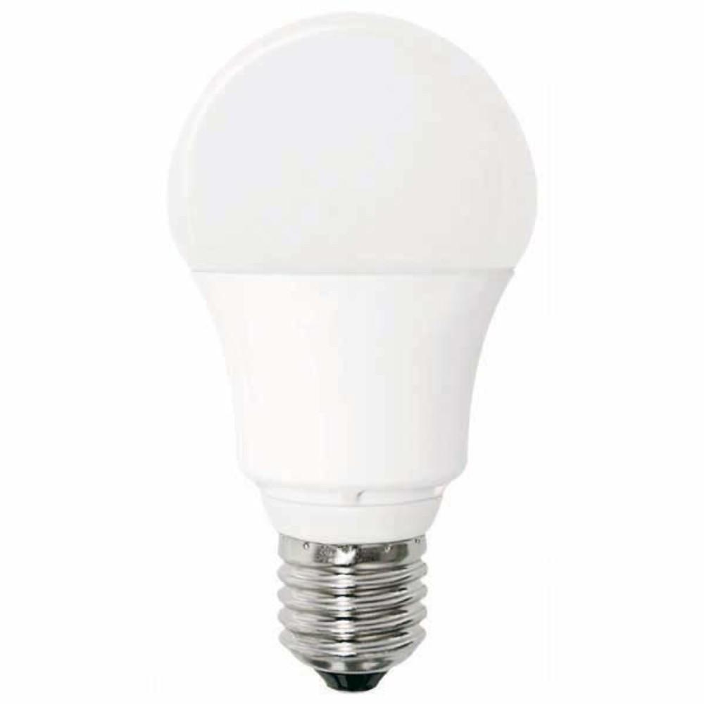 LED žárovka 10W (60W) E27 MÜLLER-LICHT, teplá bílá