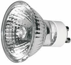 Halogenová žárovka 50W GU10, MÜLLER-LICHT, bodovka
