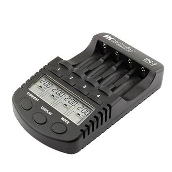 Nabíječka baterií FK Technics IPC-3