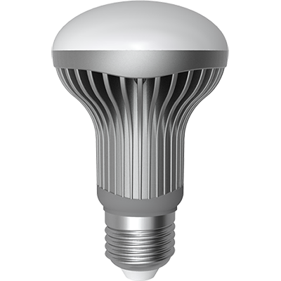LED R63 11W (60W) E27 LIGHT, denní bílá