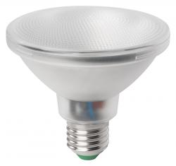 LED PAR30 10,5W E27, MEGAMAN, studená bílá