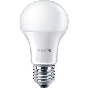 LED žárovka 13W (100W) E27 PHILPS, studená bílá