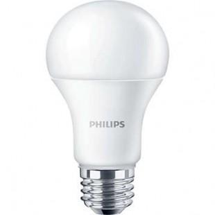 LED žárovka 6W (40W) E27 PHILIPS, teplá bílá