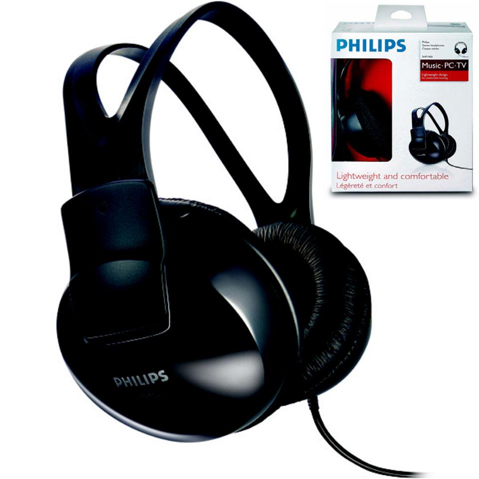 Sluchátka Philips SHP1900