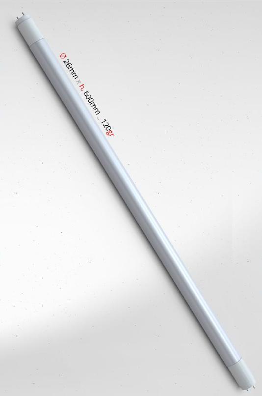 LED trubice 10W SKYLIGHTING 60cm studená bílá