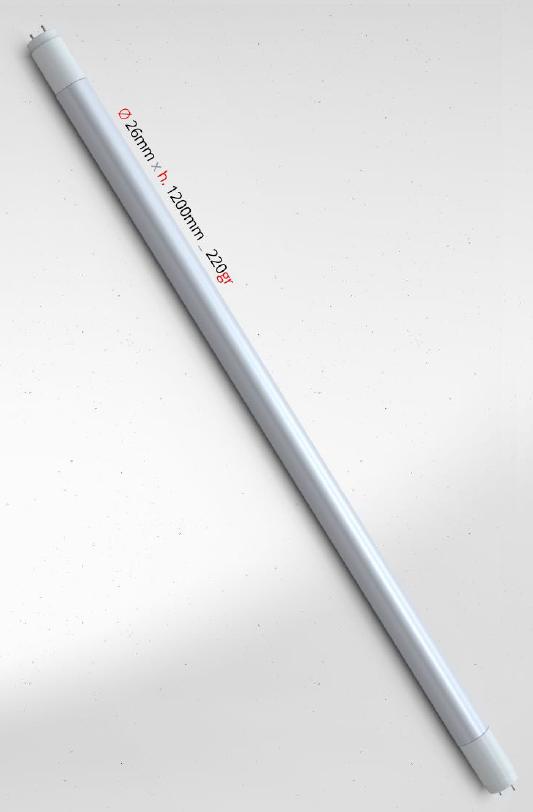 LED trubice 18W 120cm, 1780lm, 6400K, T8, SKYLIGHTING