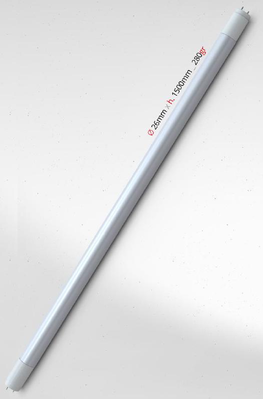 LED trubice 24W SKYLIGHTING 150cm denní bílá