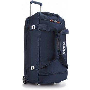 Thule Crossover 87L pojízdná cestovní taška TCRD2 - tmavě modrá