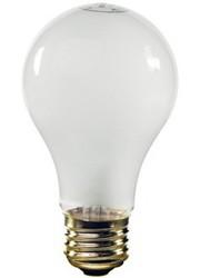Žárovka 60W E27, TOPLUX, klasická, matná